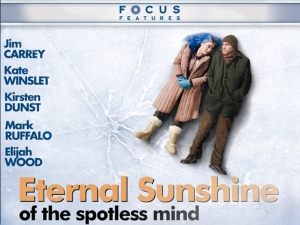 Luis Velásquez Cabillas - The Eternal Sunshine of the Spotless Mind